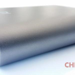 Design Xiaomi Mi Power Bank 10400