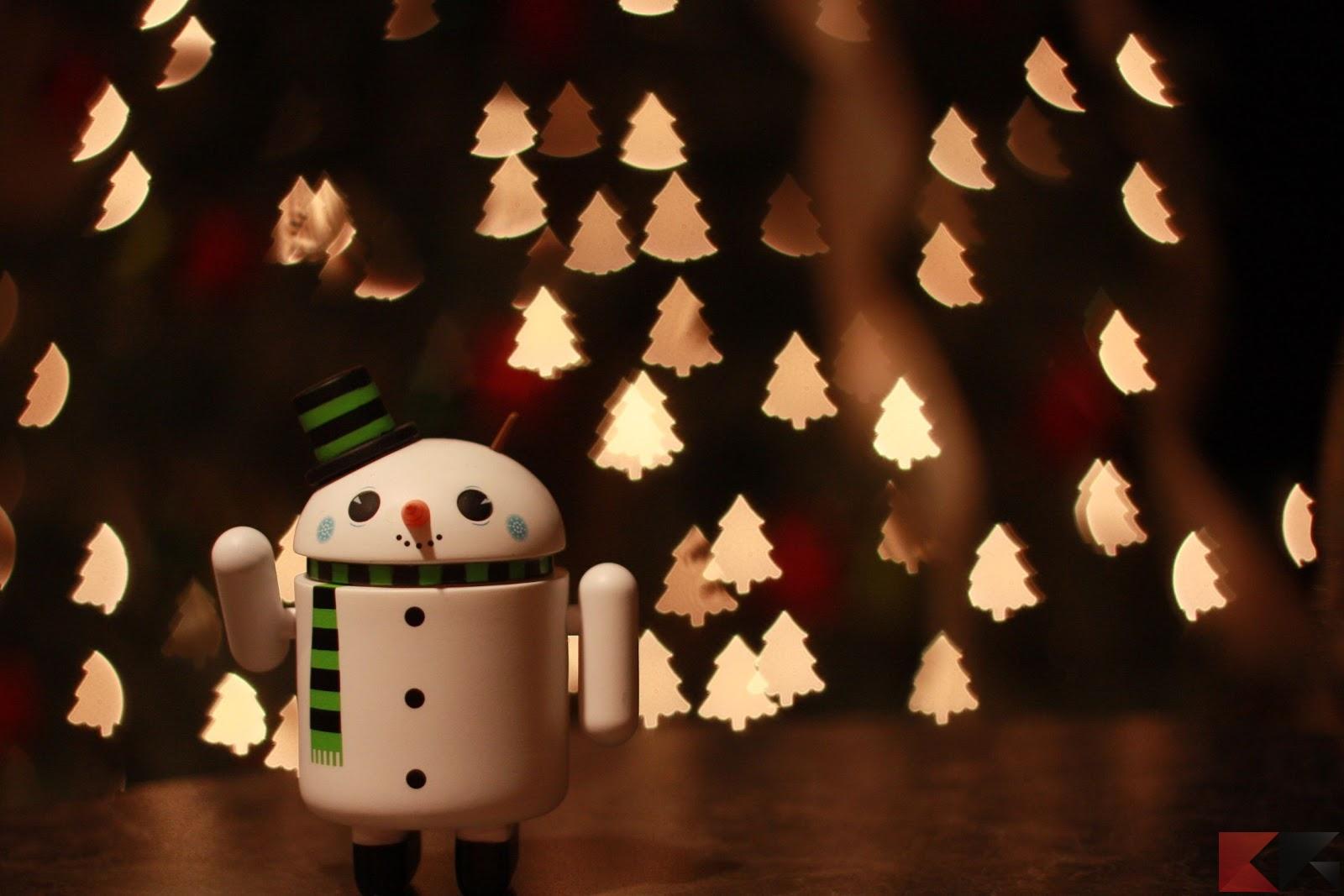 App di Natale: le migliori per Android e iPhone
