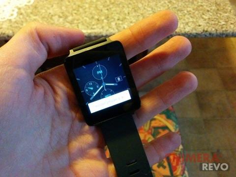 LG - G Watch 008