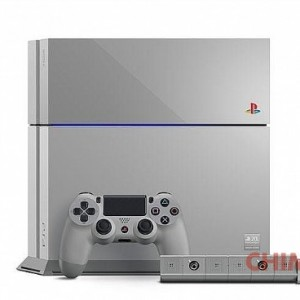 PS4 Anniversary Edition