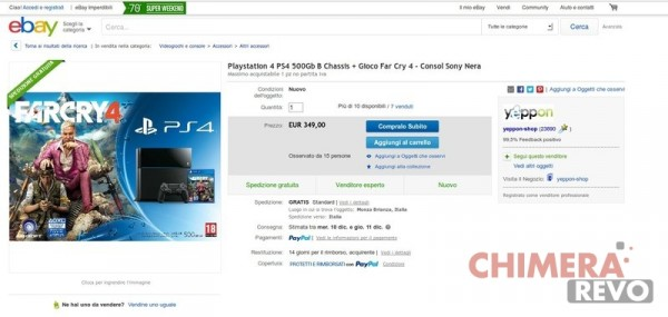 bundle 2 PlayStation 4