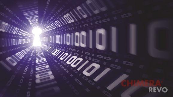 binary-code-abstract