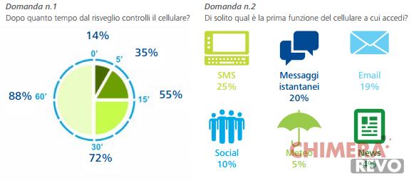 deloitte statistica italiani 2014