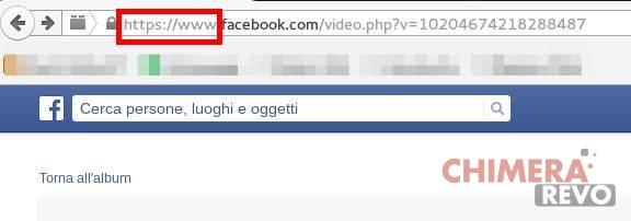 come scaricare video da facebook gratis senza programmi