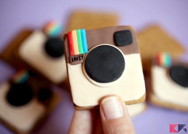 Come salvare bozze in Instagram in modo semplice