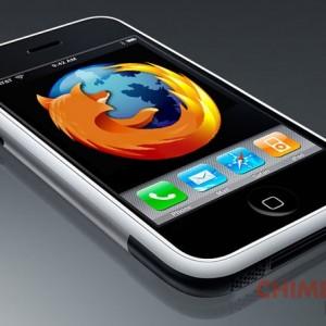Firefox per iPhone