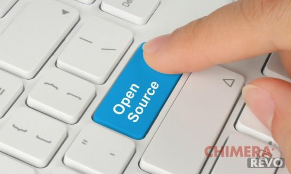 open source pulsante