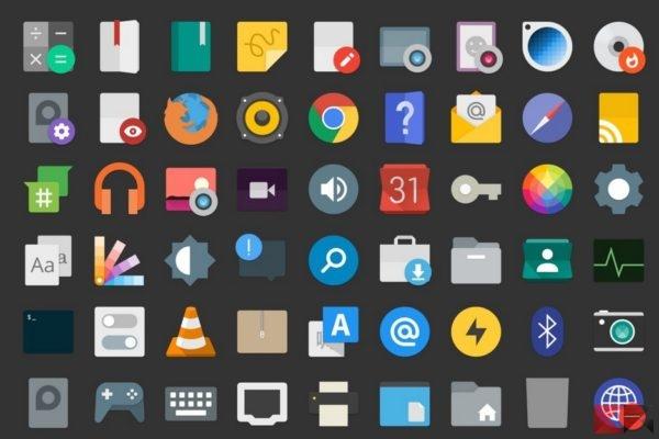 paper icon ubuntu