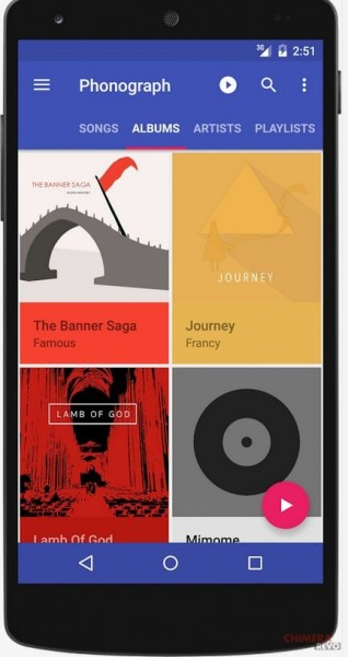 Phonograph Music Player Beta - App Android su Google Play