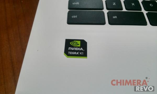Chromebook Acer Tegra k1