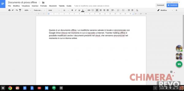 Documento-online