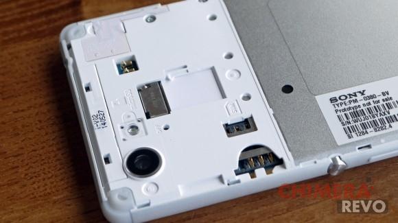 Sony Xperia E3 review 10 580 90