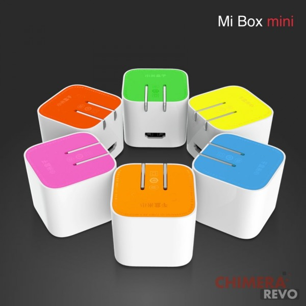 Xiaomi Mi Box Mini