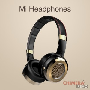 Xiaomi Mi Headphone 1