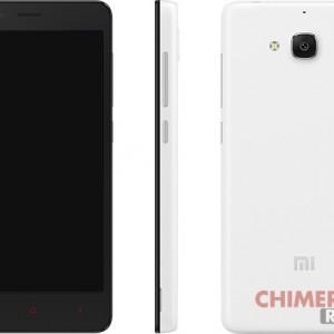 Xiaomi Redmi 2 11