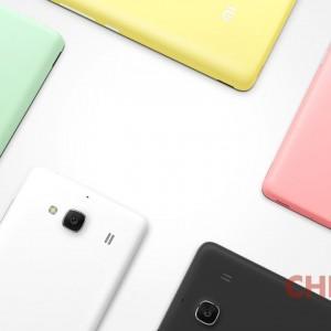 Xiaomi Redmi 2 7