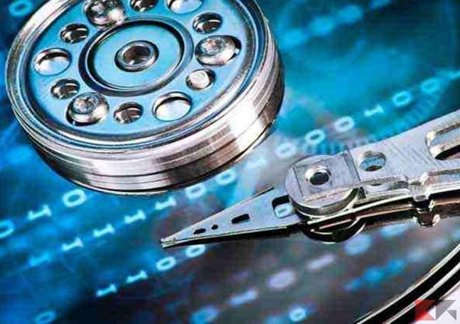 Clonare Hard Disk Windows e spostarlo su SSD