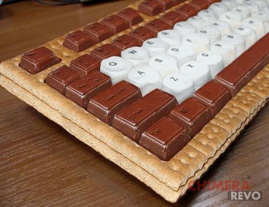 tastiera-cioccolata