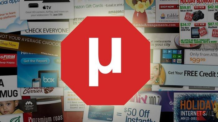 uBlock: Adblock leggero per Chrome e Firefox