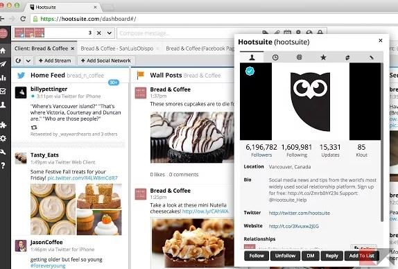 Hootsuite - Chrome Web Store