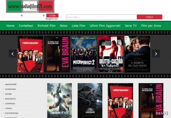 film erotici sreaming siti seri per single gratis