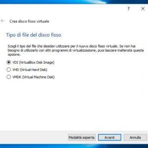 vbox disk 1