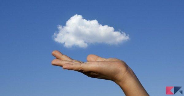 I migliori siti e servizi per cloud e file hosting