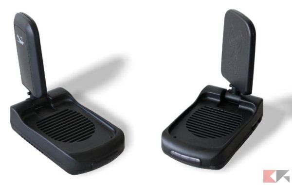 Come collegare una TV all'antenna senza cavo - ChimeraRevo
