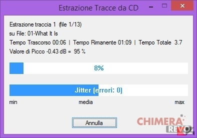 cdex 8