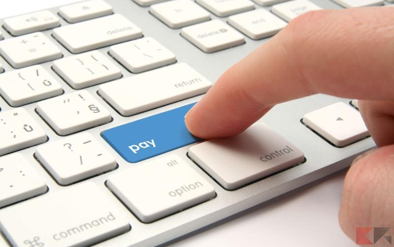 metodi di pagamento sicuri