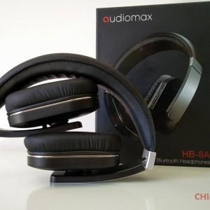 Audiomax HB 8A 3