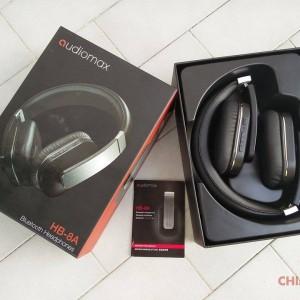 Audiomax HB 8A 4