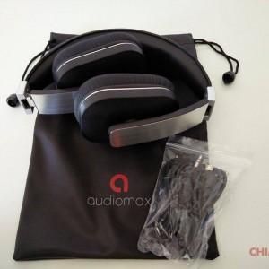 Audiomax HB 8A 8