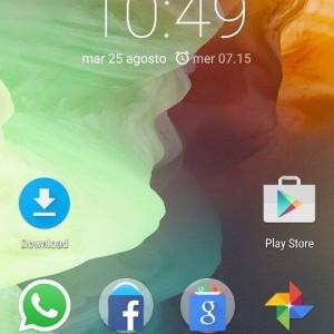 OnePlus 2 Screenshot 2