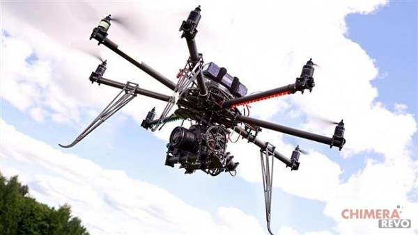 weaponized-drone
