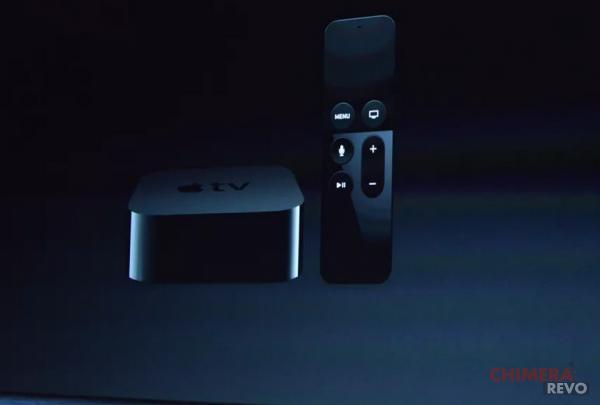 Apple TV (4 generazione) (2)