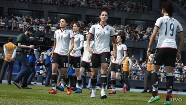 FIFA 2016 femminile