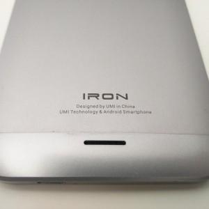 UMI Iron 9