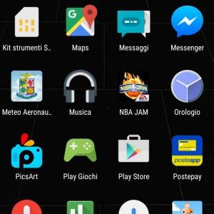 UMI Iron Screenshot 3