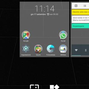 UMI Iron Screenshot 4