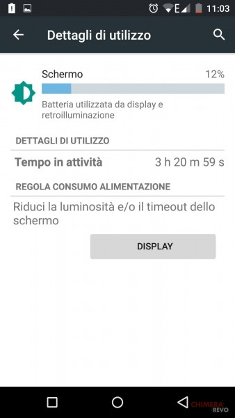 UMI Iron - batteria (2)