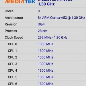 UMI Iron screen CPU Z 1