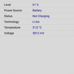 UMI Iron screen CPU Z 4