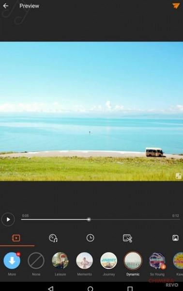 Creare video con foto e musica le migliori app chimerarevo for App per vedere telecamere su android