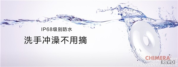 Xiaomi-AmazFit