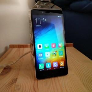 Xiaomi RedMi Note 2 11