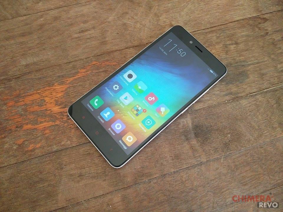 Xiaomi RedMi Note 2 6