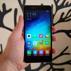Xiaomi RedMi Note 2 8