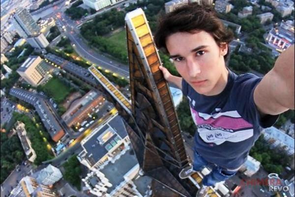 selfie-death