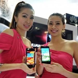 smartphone cina